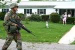 President Obama Is Preparing to Violate the Posse Comitatus Act