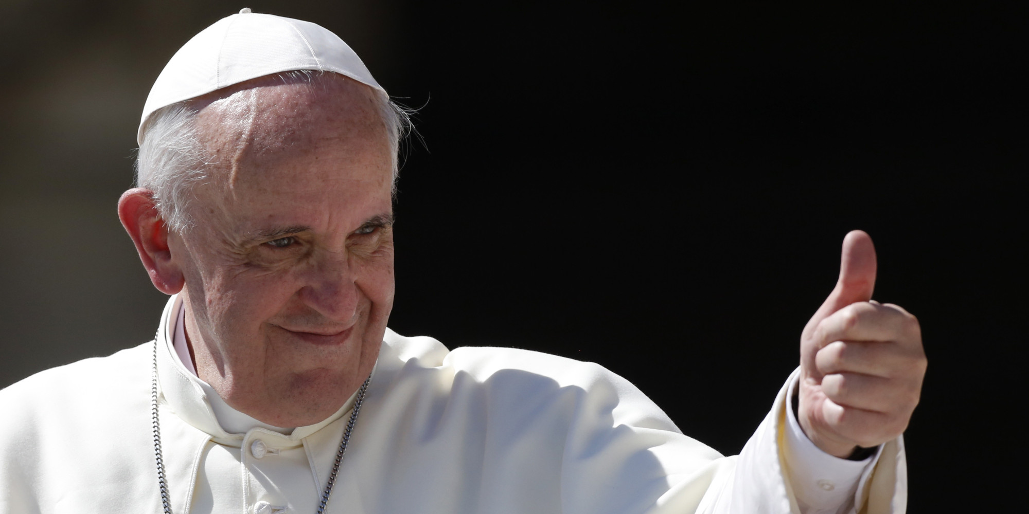 Favorability Ratings for Pope Francis Are Soaring | Z3 News