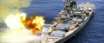 U.S. Naval Battles are Coming