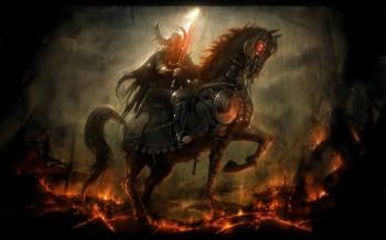 black_horse2