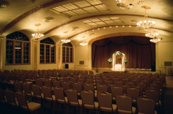 Sandpoint-Events-Center