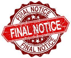 final_notice