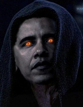 Obama Made a Pact with the Devil on Friday November 27 | Z3 News