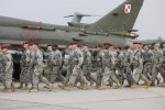 More U.S. Troops Could Soon Be Deployed to Eastern Europe
