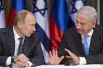Very Serious Confrontation Coming Between Israel and Russia