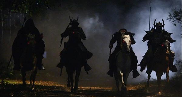 Four_horseman
