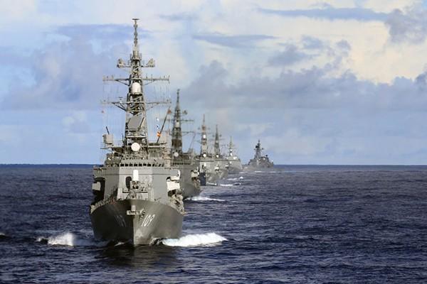 war_ships