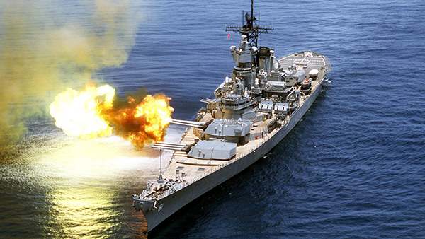 USS_Iowa_BB61