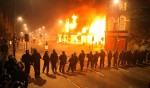 Riots Will Soon Fill the Streets of Major U.S. Cities