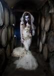 False Bride Now Being Prepared to Embrace False Bridegroom