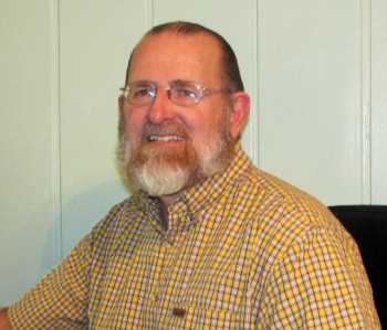 20-year military veteran Darryl Williams