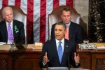 President Obama's 2013 State of the Union Transcript