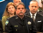 CA Police Chief Says Guns as a Defensive Weapon is a Myth