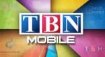 TBN Mobile App Sends Christian TV Around the World