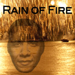 TD Hale's 4th Prophetic Dream: Rain of Fire Coming to America