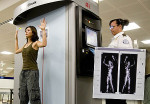 How Anyone Can Get Anything Past the TSA Body Scanner