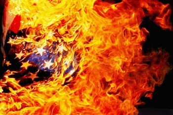 americanflag_burning