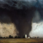 Prophetic Dream: Dark Tornado Approaching