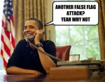 Prophetic Dream: Full False Flag