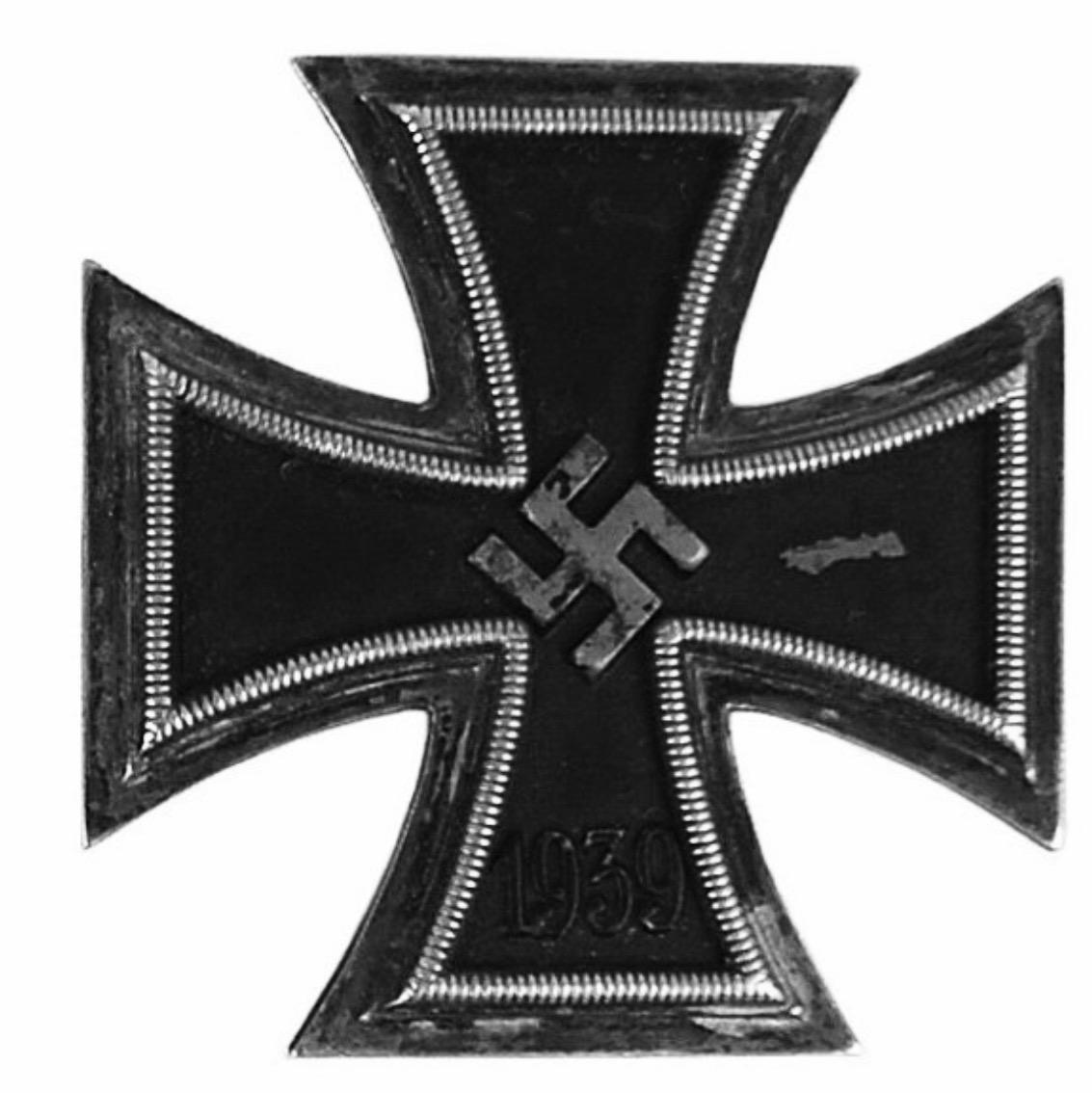 Немецкий железный крест картинки