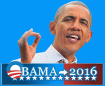 Only Two Choices in the 2016 Election: Obama or Obama