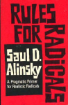 Eight Rules for Radicals