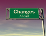 Many Changes Shall Now Befall the World