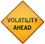 Volatility Alert to Forex Traders