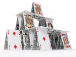 This Country is a House of Cards