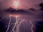 The Earth Will Reel To and Fro and Be Moved Off of its Axis as the Heavens Thunder