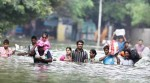 God Gives Protection Provision and Warning in the Midst of Chennai Floods