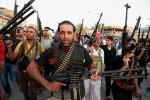 Christians and Jews Flee for Their Lives from Muslim Jihadists