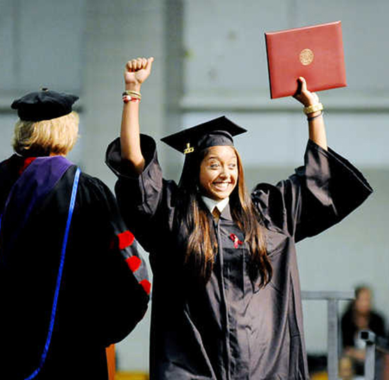 Graduation Day Fast Approaching for Modern-Day Josephs  Z3 News