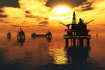 Two Kingdoms Now Looking to Oil as Key to the Future