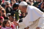 Pope Francis Continues Shock and Awe Campaign