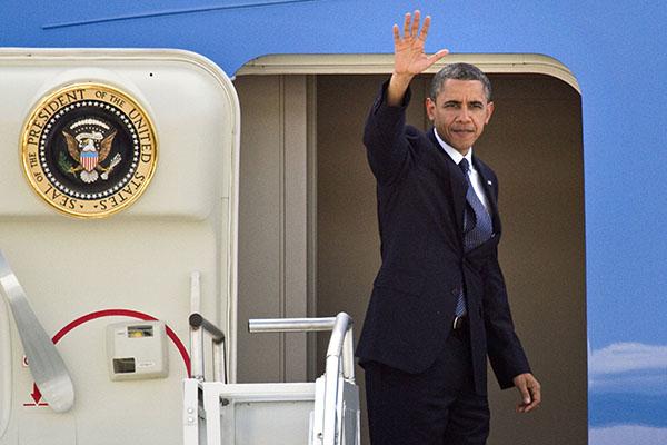 Obama Antichrist