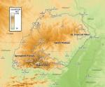 God Identifies Ozark and Smoky Mountains As Safe Areas