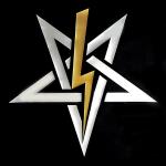 Lightning Bolt Turns Triangular Stone Into Obama