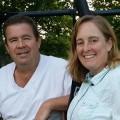 Darrell and Deb Sansom