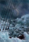 A Tempest is Upon You, A Storm of Monumental Proportions