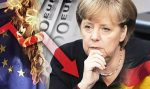 Vision of Economic Crisis Coming to Germany and Europe