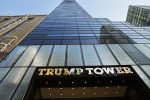 Prophetic Dream: Hand of God Writes Warning on Trump Tower