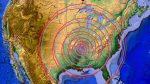 Prophetic Dream Warns of 9.5 Earthquake in United States