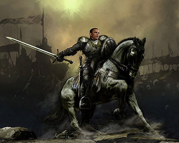 warriorobama