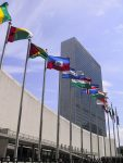 Neville Johnson: Obama Will Seek Controlling Position in the United Nations