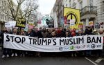 President Trump's Muslim Travel Ban Gaining Support in Europe