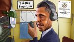 Mark Levin Lays Out Evidence of Obama Wiretapping