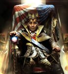"""Sister Barbara – """"Mr. Obama will return in his new position as ruler."""""""