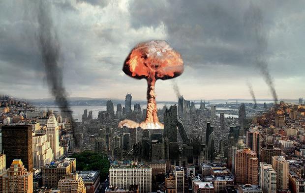 Image result for nuke city