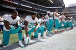 America's national anthem split could be a sign World War 3 is close
